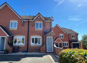 Thumbnail 2 bed property to rent in Nash Lane, Belbroughton, Stourbridge