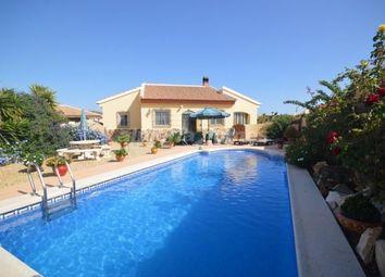 Thumbnail Villa for sale in Villa Nature, Arboleas, Almeria