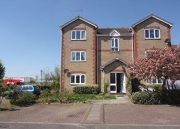 Thumbnail 2 bed flat to rent in Farriers Close, Swindon