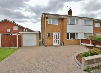 Thumbnail 3 bedroom semi-detached house for sale in Axholme Road, Thingwall, Wirral