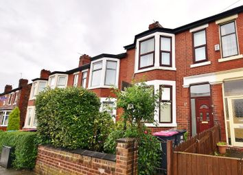 4 bed terraced house for sale in Moorfield Road, Salford M6