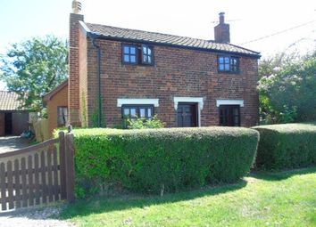 Thumbnail 3 bedroom cottage for sale in The Tye, Barking, Nr Needham Market