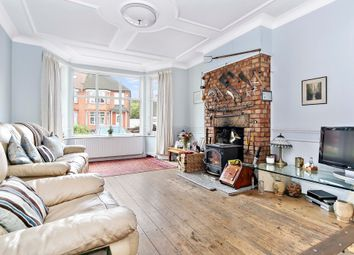 Thumbnail 4 bed semi-detached house for sale in Amery Gardens, Kensal Green