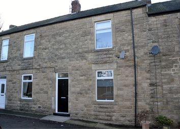 Thumbnail 2 bedroom terraced house to rent in Cecil Terrace, Hexham, Northumberland.