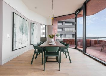 Thumbnail 2 bed flat for sale in Hoxton Press, Hoxton, London