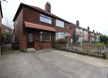 Thumbnail 2 bed semi-detached house for sale in Patterdale Road, Offerton, Stockport