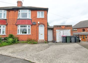 Broom Riddings, Rotherham S61. 3 bed semi-detached house
