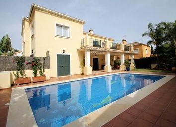 Thumbnail 6 bed villa for sale in Guadalmina Alta Calle, 29670 Marbella, Málaga, Spain