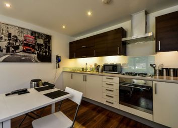 Thumbnail 2 bed flat to rent in Thomas Jacomb Place, Walthamstow