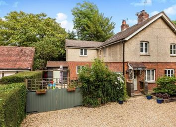 3 bed semi-detached house for sale in Clay Hill, Lyndhurst, Hampshire SO43
