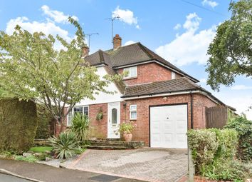 3 bed semi-detached house for sale in Windlesham, Surrey GU20