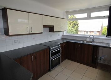 Thumbnail 2 bed flat for sale in Dragon Drive, Whiston, Prescot