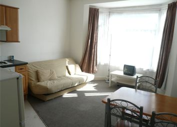 1 bed flat to rent in Hindes Road, Harrow HA1