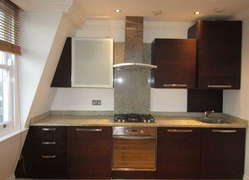 Thumbnail 1 bed flat to rent in Kentish Town Road, Kentish Town