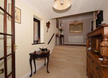 Thumbnail 6 bed detached house for sale in Manor Way, Purley, Surrey