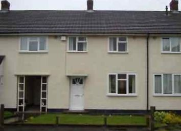 Thumbnail 3 bedroom terraced house to rent in Southwood Avenue, Shard End, Birmingham