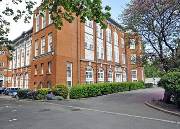 Thumbnail 2 bed flat to rent in Mayfield Mansions, West Hill, Putney