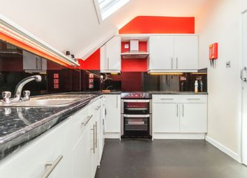 Thumbnail 3 bed terraced house to rent in Arch Street, London