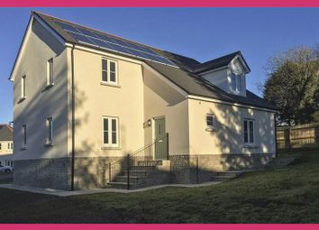 4 bed detached house for sale in Plot 21, Green Meadows Park, Tenby SA70