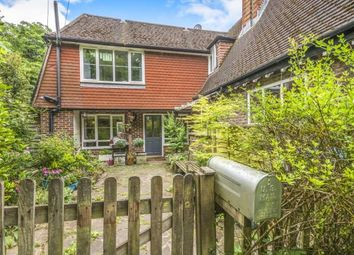 Thumbnail 3 bedroom semi-detached house for sale in Kings Cross Lane, South Nutfield, Redhill, Surrey