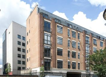 Thumbnail 2 bed flat for sale in Anlaby House, 37 Boundary Street, London