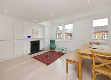 Thumbnail 2 bed maisonette for sale in Hormead Road, London
