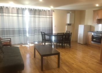 Thumbnail 1 bed flat to rent in Windsor Close, Northwood