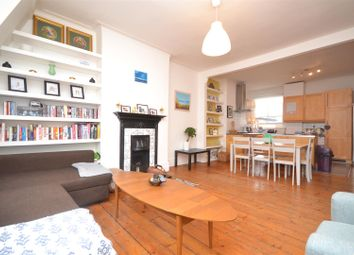 Thumbnail 2 bed flat to rent in Richmond Parade, Richmond Road, Twickenham
