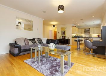 Thumbnail 2 bed flat to rent in Enderley Street, Newcastle-Under-Lyme