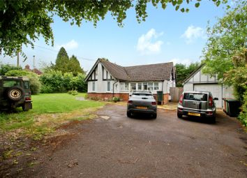 Thumbnail 2 bed detached bungalow to rent in Lime Grove, Chinnor