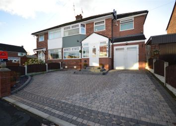 Thumbnail 4 bed semi-detached house for sale in Buttermere Avenue, Ellesmere Port