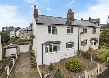 Thumbnail 3 bed semi-detached house for sale in Brooklands Crescent, Yeadon, Leeds