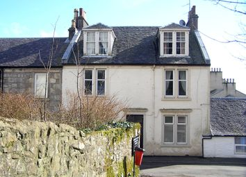 Thumbnail 1 bed flat for sale in George Street, Millport, Isle Of Cumbrae