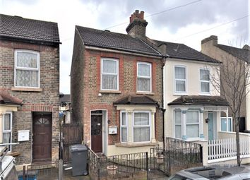 Thumbnail 3 bed semi-detached house for sale in Exeter Road, Addiscombe, Croydon