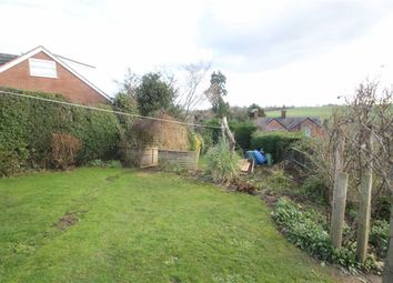 Thumbnail Land for sale in 1 Mill Cottages, Hanwood, Near Shrewsbury