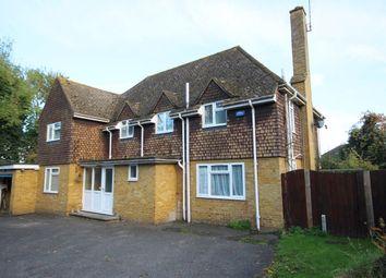 Thumbnail 4 bedroom detached house to rent in School Lane, Sittingbourne