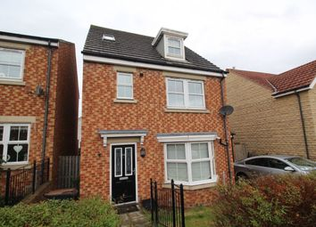 4 bed detached house for sale in Murray Park, Stanley DH9
