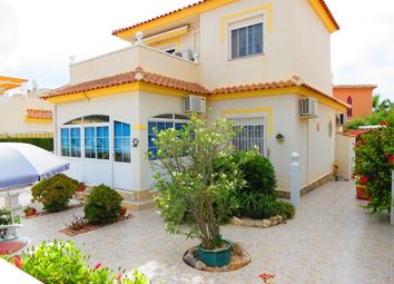 Thumbnail 3 bed detached house for sale in Calle Pena De Francia, Los Altos, Costa Blanca, Valencia, Spain