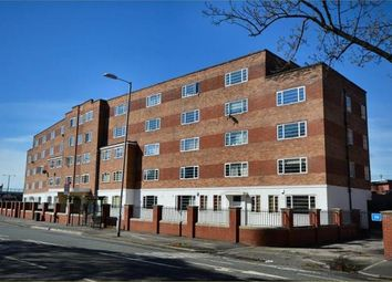 Thumbnail 1 bed flat for sale in Wilmslow Road, Didsbury, Manchester