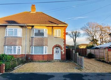 Thumbnail 3 bedroom semi-detached house for sale in Bournemouth, Dorset, United Kingdom