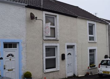 Thumbnail 2 bed terraced house to rent in William Street, Mumbles, Swansea