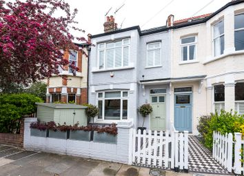 Thumbnail 4 bed terraced house for sale in Grosvenor Avenue, East Sheen