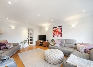 Thumbnail 3 bed property to rent in Four Wents, Cobham