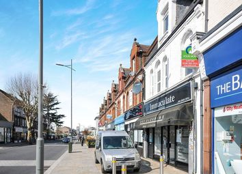 Thumbnail 1 bed flat to rent in Broadway, Bexleyheath