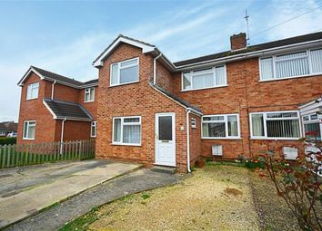 Thumbnail 3 bed semi-detached house to rent in Little Normans, Longlevens, Gloucester