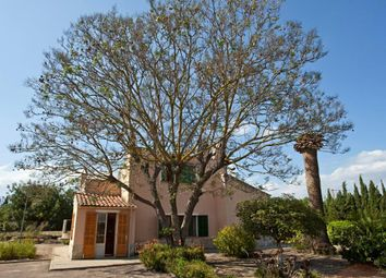 Thumbnail 8 bed country house for sale in Selva, Baleares, Spain