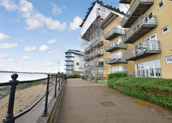 Thumbnail 1 bedroom flat for sale in Carmichael Avenue, Greenhithe, Kent