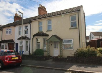 Thumbnail 2 bed end terrace house for sale in Mount Pleasant Road, Aldershot