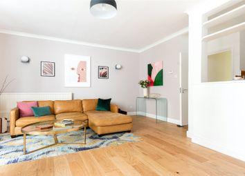 Campden Grove, Kensington, London W8. 2 bed flat