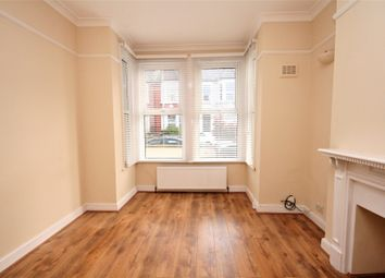 Thumbnail 2 bed flat to rent in Carlingford Road, Turnpike Lane